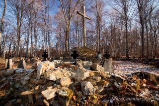 Woźniczna cmentarz nr 178
