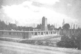 Niwka zdjęcie archiwalne