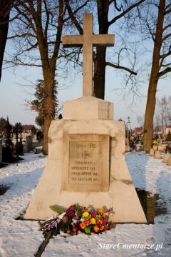 Radłów cmentarzwojenny