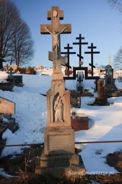Zdynia cmentarz