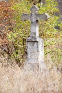 Rozstajne cmentarz