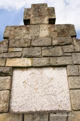 Łużna cmentarz nr 122