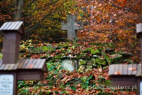 Blechnarka cmentarz wojenny