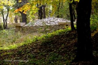 ozenna-cmentarz
