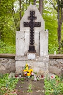 Piotrkowice Zablędza, pomnik