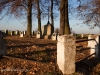 Bistuszowa cmentarz nr 165