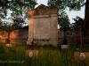 Tuchów cmentarz wojenny