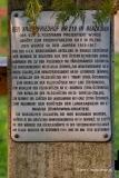 Blazkowa Kriegerfriedhof Informationen in deutscher Sprache