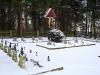 Tuchow cmentarz wojenny nr 158
