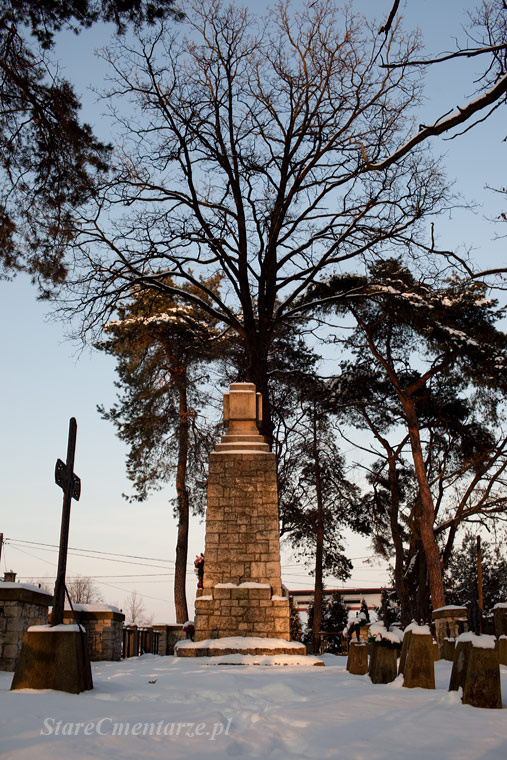 Czarna Kriegerfriedhof Nr 240 Galizien Polen