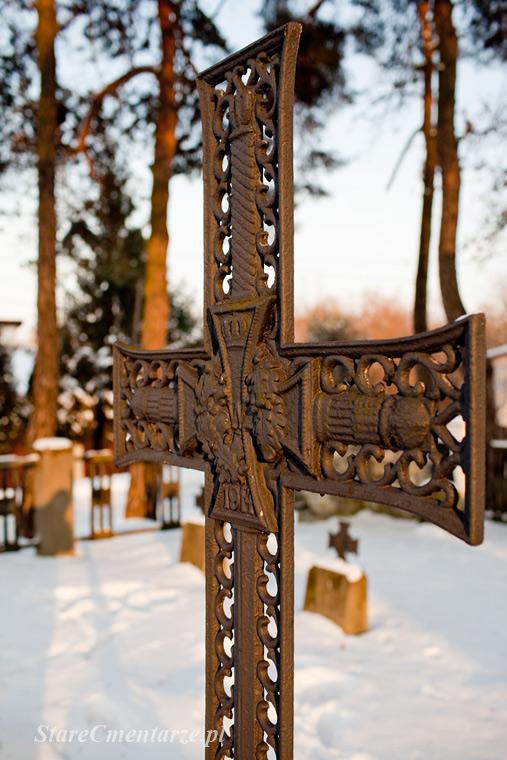 Krzyż niemiecki