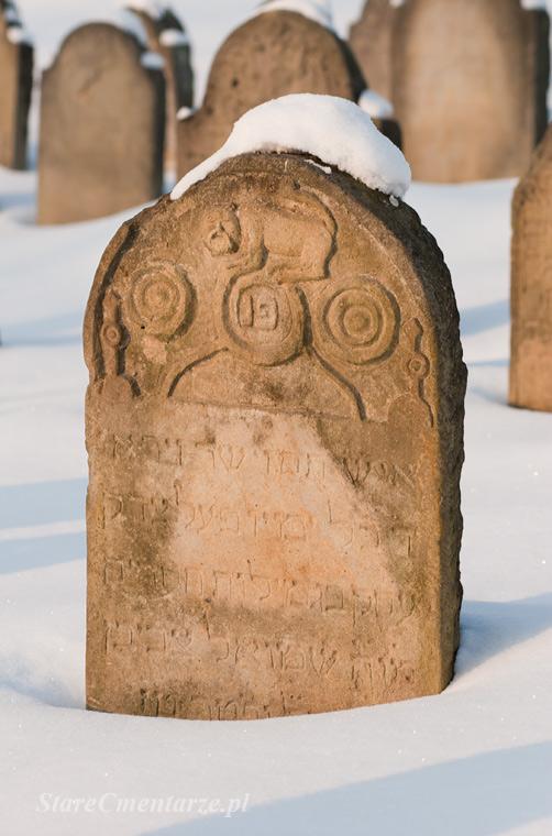 cmentarz żydowski zdjęcia