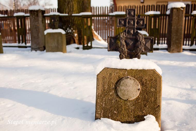 krzyż rosyjski