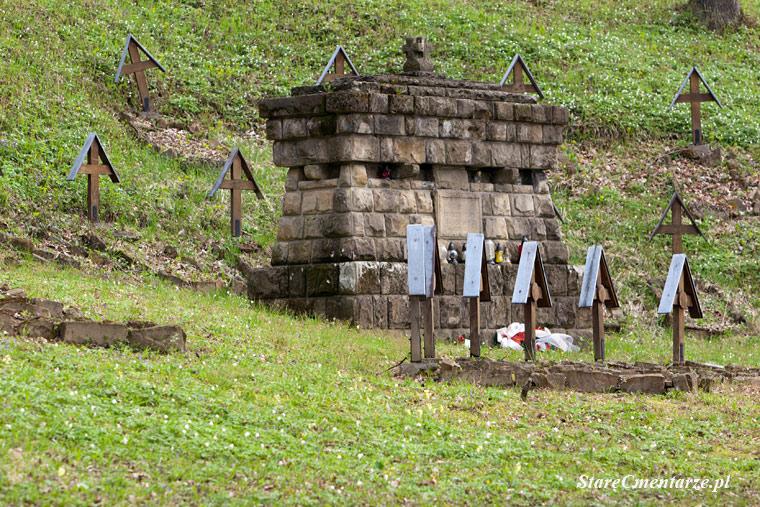 pomnik sarkofag