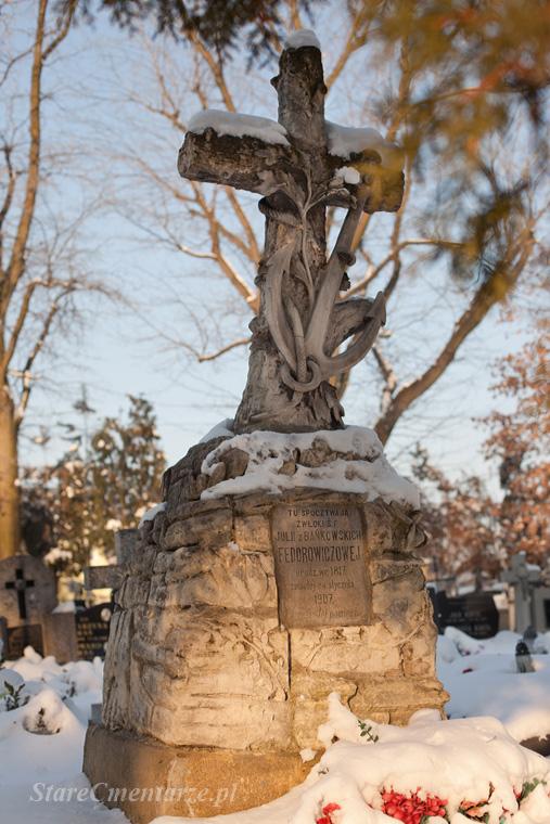 Pilzno cmentarz Stary