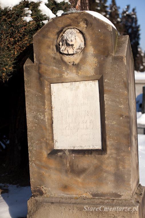 Pilzno cmentarz