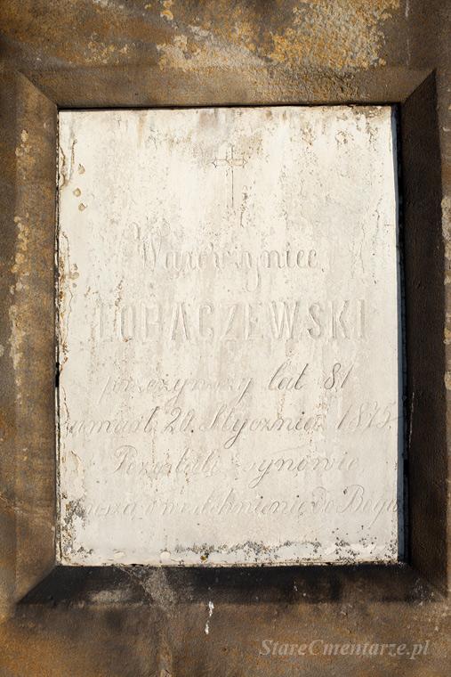 Wawrzyniec Lobaczewski