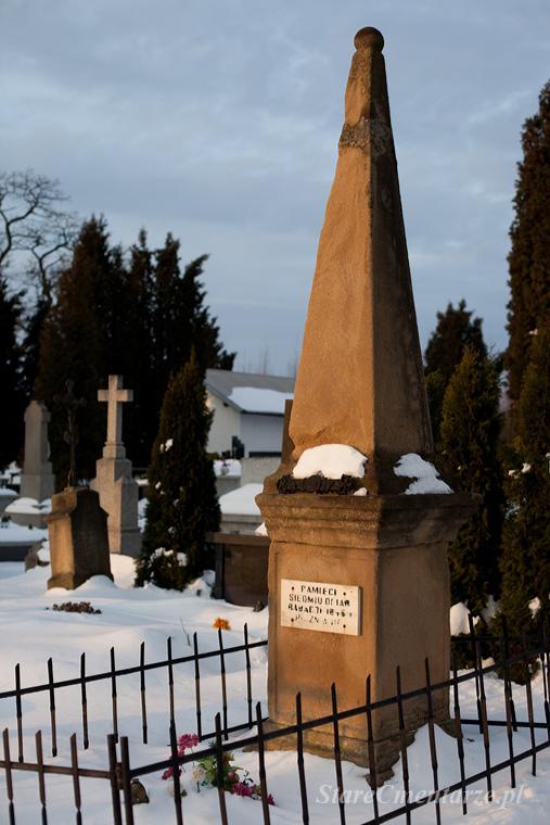 Pomnik ofiar rabacji