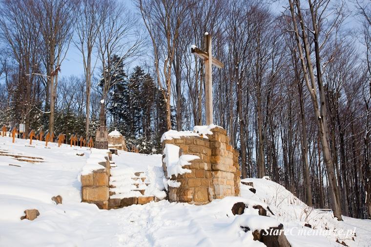 Luzna Soldatenfriedhof