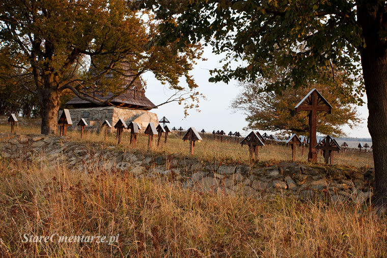 Kriegerfriedhöfe in Polen