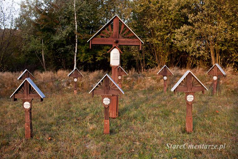 vojnové cintoríny