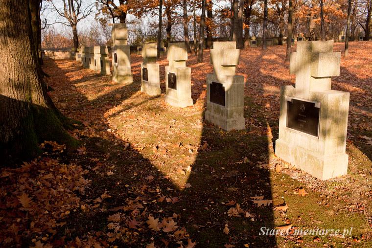 Soldatenfriedhof Gorlice