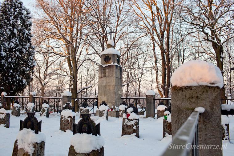 Kriegerfriedhof Łęki Górne Nr 239