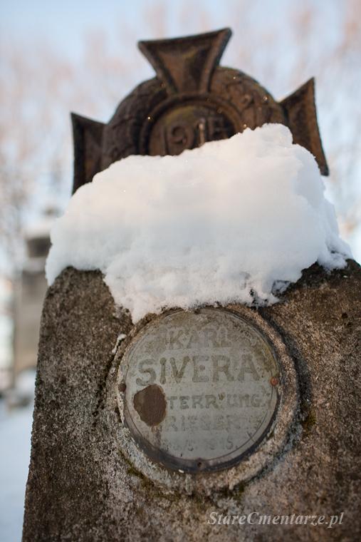 Karl Sivera