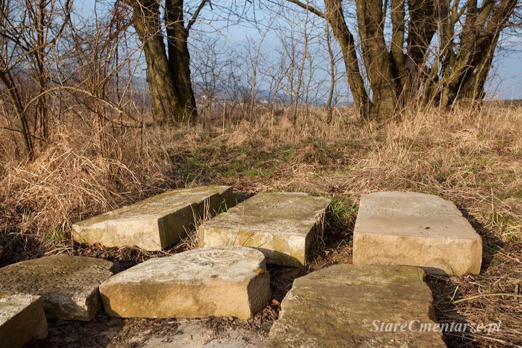 Ołpiny cmentarz wojenny nr 35