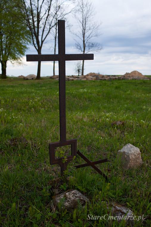 krzyż Ołpiny