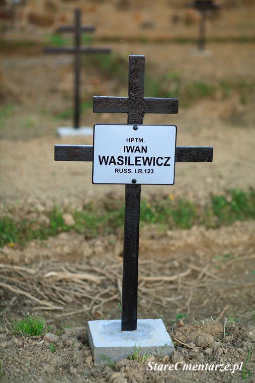 Iwan Wasilewicz
