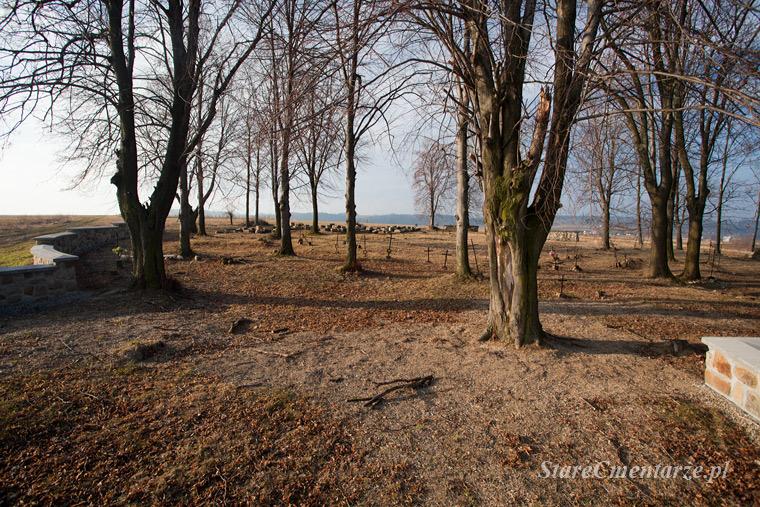 Olpiny Kriegerfriedhof Nr 34