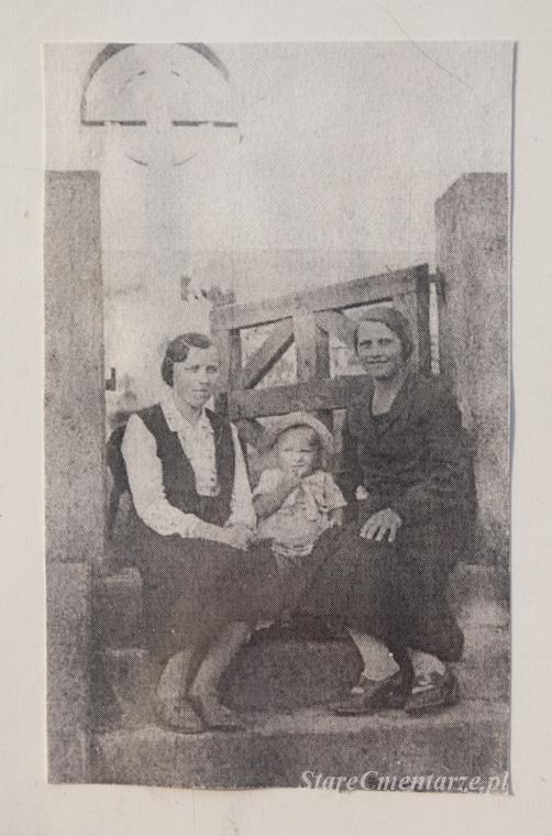 Błażkowa zdjęcie archiwalne