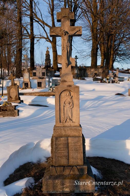 кладбище Здыня