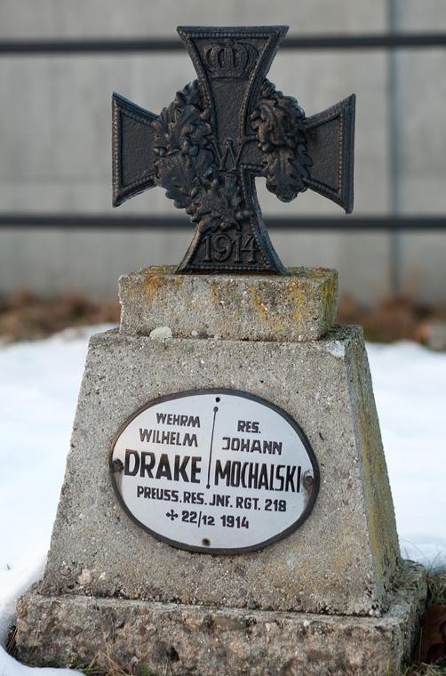 Wilhelm Drake
