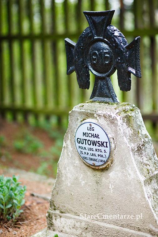 Gutowski Michał