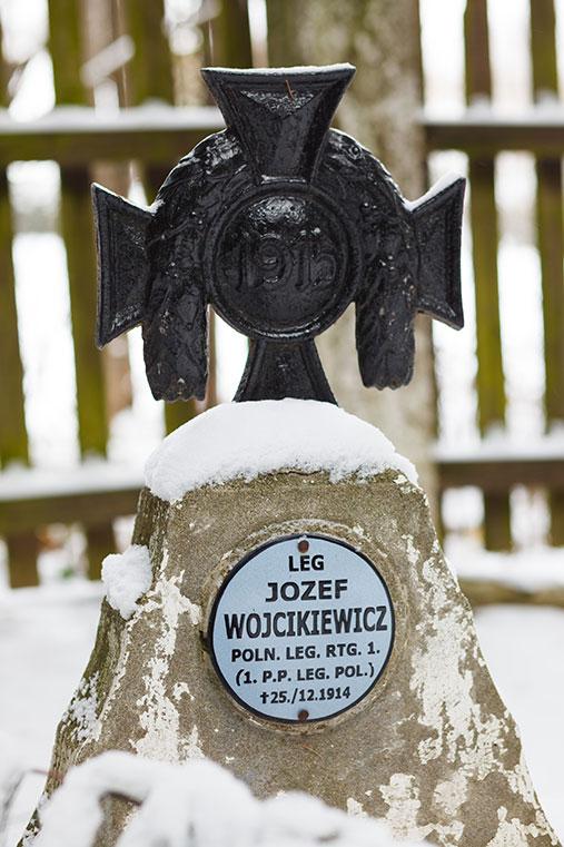 Jósef Wójcikiewicz