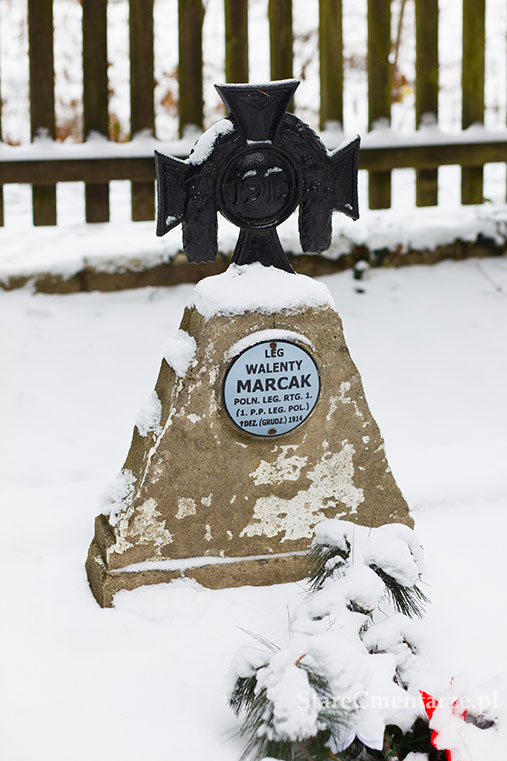Walenty Marcak Marczak