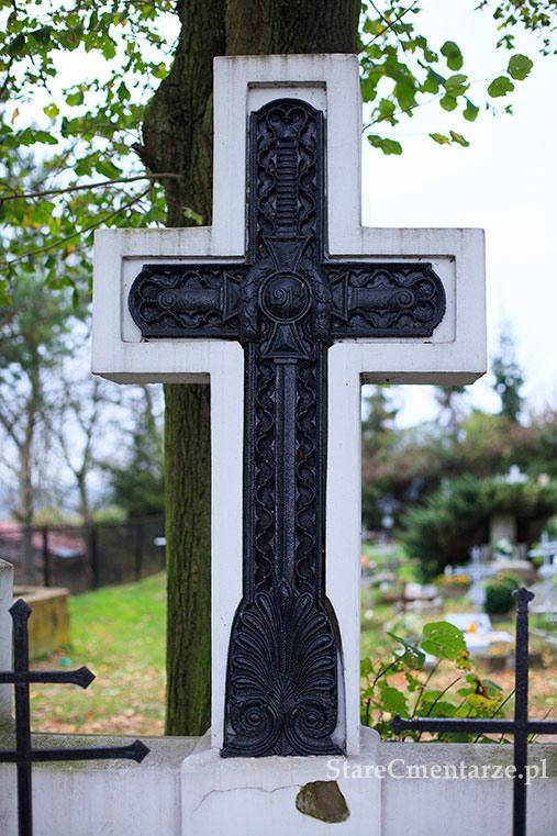 krzyż austriacki